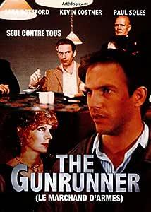 The Gunrunner [Francia] [DVD]: Amazon.es: Kevin Costner ...