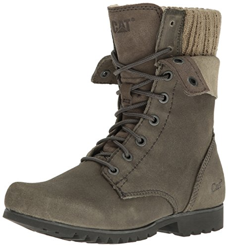 Donna Alexi Elephant Boot Ankle Caterpillar 7Ax1BUnB