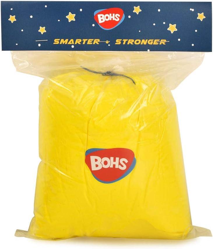 1.1 libras para preescolar y manualidades secado al aire BOHS arcilla superligera