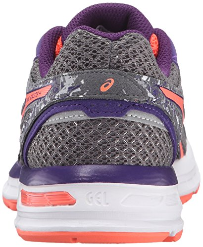 Shoe Gel Shark 4 Parachute Purple Running Flash Excite Coral ASICS Women's OwnxHwP