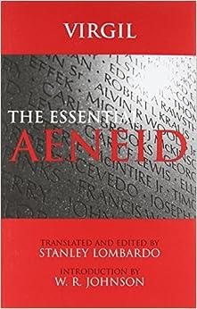=DOCX= The Essential Aeneid (Hackett Classics). phone Charlie llegue Muchos Isidro RECOGIDA Abundant