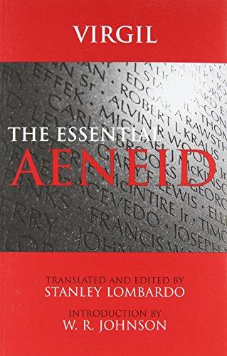 Essential Aeneid