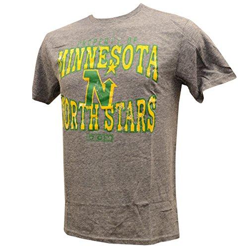 Men's Property of Minnesota North Stars T-Shirt (X-Large)