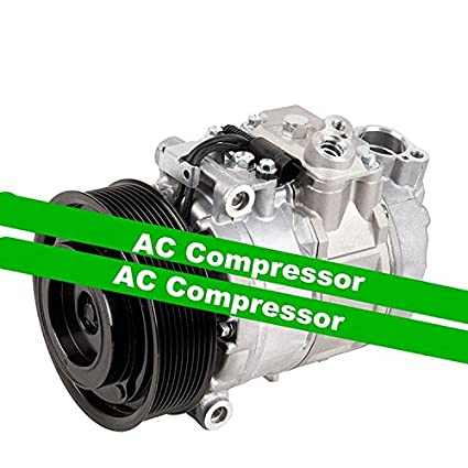 GOWE automático AC Compresor para coche Mercedes-Benz Actros PV9 1996 – 2005 5412300611 447170