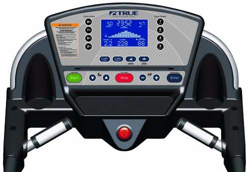 True M50 Treadmill by True Fitness Technology (Image #3)'