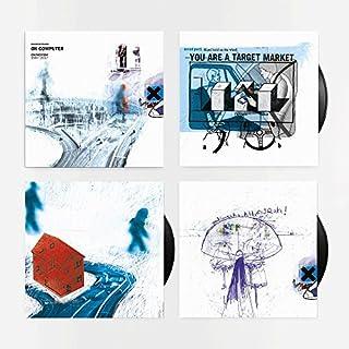 OK Computer - OKNOTOK 1997 2017 3LP + Download by Radiohead (B071VCJBBB) | Amazon Products