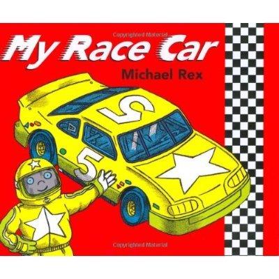My race car pdf