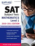 Kaplan SAT Subject Test Mathematics, Kaplan, 1419553488