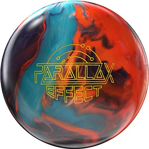 Storm-Parallax-Effect