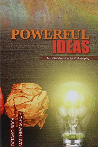 Powerful Ideas: An Introduction to Philosophy