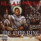 51kVG4viK1L. SL160  - Interview - Killah Priest