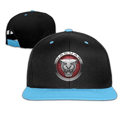 yotopola99-jaguar-hip-hop-baseball-caps-for-children-or-teen-royalblue