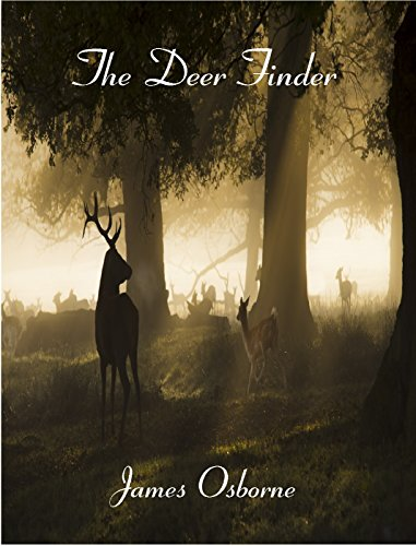 The Deer Finder by [Osborne, James]
