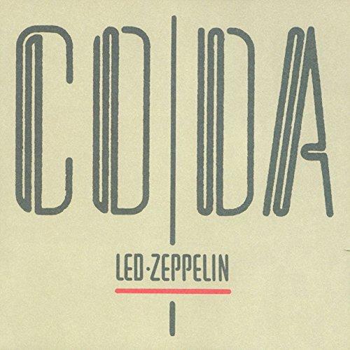 レッド・ツェッペリン / コーダ(最終楽章) <リマスター/デラックス・エディション3CD>