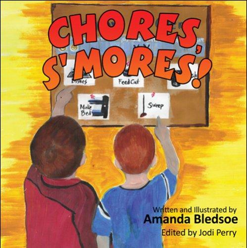 Chores, S'mores! PDF