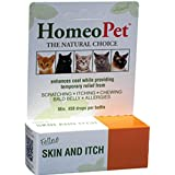 HomeoPet Skin and Itch Relief, 15ml