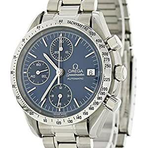 Omega Speedmaster Automatic-self-Wind Male Watch 3511.81.00 (Certified Pre-Owned)
