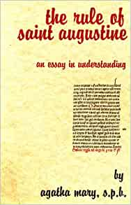 augustine essay Confessions study guide contains a biography of saint augustine, literature essays, a complete e-text, quiz questions, major themes, characters, and a full summary.