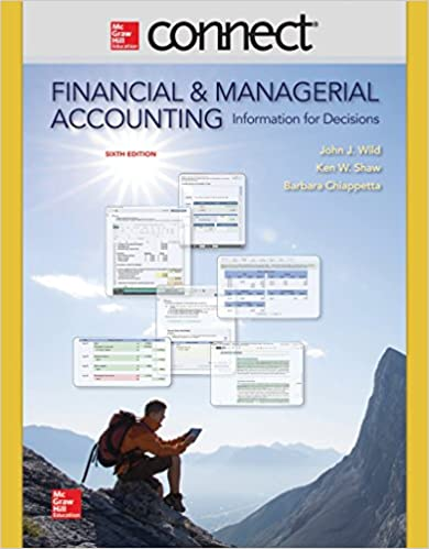 Connect 2 semester access card for financial and managerial connect 2 semester access card for financial and managerial accounting 6th edition fandeluxe Gallery