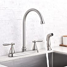 clearance kitchen faucets amazon com kitchen faucets clearance 8790