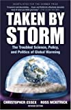 Taken by Storm, Christopher Essex and Ross McKitrick, 1552639460