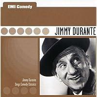 EMI Comedy Classics: Jimmy Durante Sings Comedy Classics