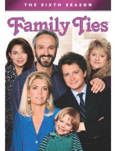 Family Ties  Season 6
