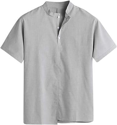 LANDF-OX 丨polo hombre丨camiseta Reductora hombre丨camisetas ...