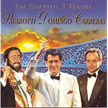Essential:3 Tenors