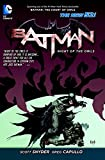 Batman: Night of the Owls (The New 52) (Batman (DC Comics))