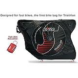 SCICON Aero Comfort Triathlon TSA Bike Bag by Sci Con