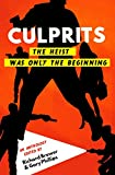img - for Culprits: The Heist Was Just the Beginning book / textbook / text book