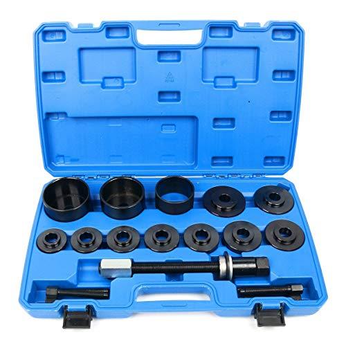 wheel bearing removal set - 4