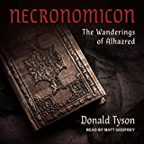 Necronomicon: The Wanderings of Alhazred
