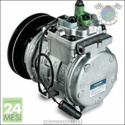 b0 W Compresor Aire Acondicionado SIDAT Kia Sportage Diesel 199: Amazon.es: Coche y moto