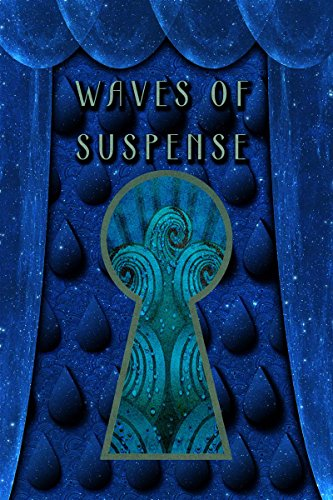 Waves of Suspense: A Mystery Anthology (Guild Waves Series Book 1)