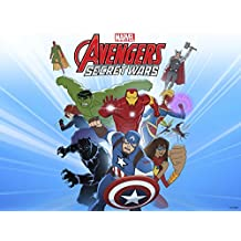 Marvel's Avengers: Secret Wars Season 4