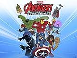 Marvel's Avengers: Secret Wars Season 4