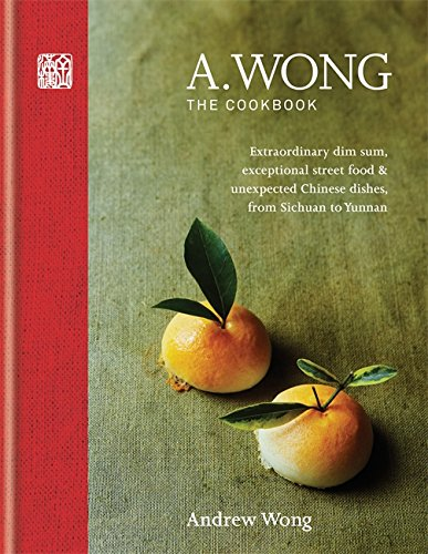 A. Wong Cookbook