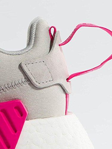 Deporte Nmd Gris gridos rosimp Mujer gritre Zapatillas W Para r2 Adidas De w8X7FaxTFq
