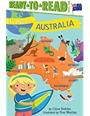 Living in . . . Australia: Ready-to-Read Level 2