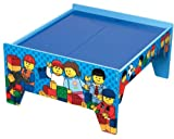 Lego Activity Table and 1 playmat