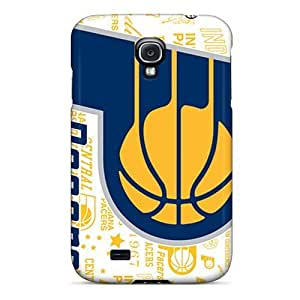 Brand New S4 Defender Case For Galaxy (indiana Pacers)