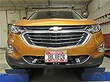 Blue Ox BX1730 Baseplate (Chevrolet Equinox)