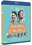 Ahora O Nunca [Blu-ray]