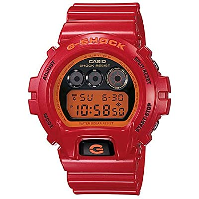 G-Shock 6900 Watch Helmets Unisex (Adult)