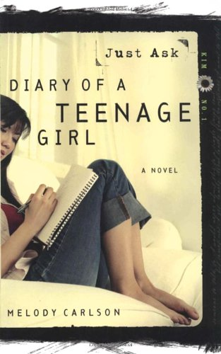 Just Ask Diary Teenage Girl
