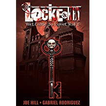 Locke & Key Vol. 1: Welcome To Lovecraft (Locke & Key Volume)