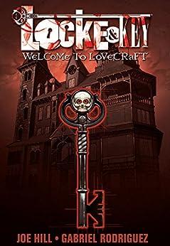 Locke & Key Vol. 1: Welcome To Lovecraft (Locke & Key Volume) by [Hill, Joe]