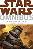 Star Wars Omnibus Clone Wars 1: The Republic Goes to War